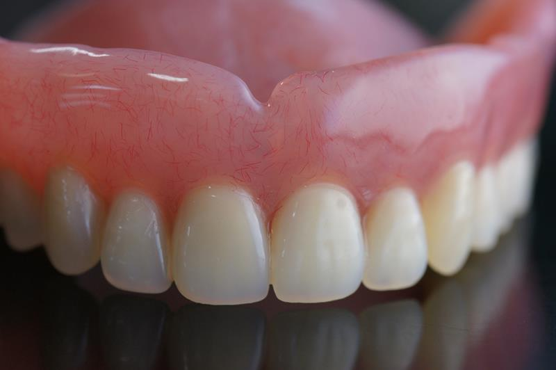 Dentures Cambridge, WI