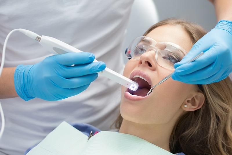 Oral Cancer Screenings Cambridge, WI
